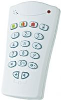 0-102113 - Two-Way PowerG Wireless Portable Keypad